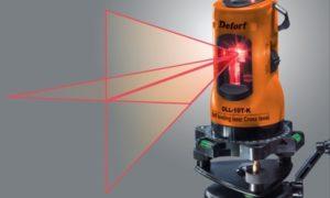 Как правильно выбрать и использовать ротационный лазерный уровень