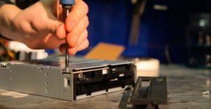Как сделать лазерный резак своими руками