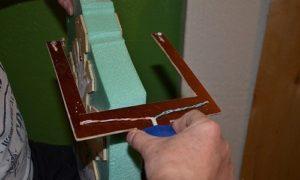 Как сделать резак для пенопласта своими руками