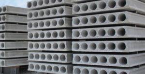 Что такое плиты перекрытия ПНО и для чего они используются